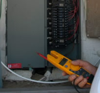 moorpark electrician troubleshooting
