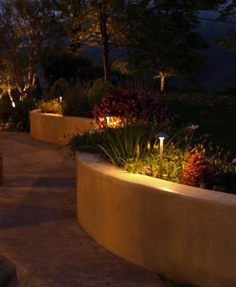 moorpark landscape lighting