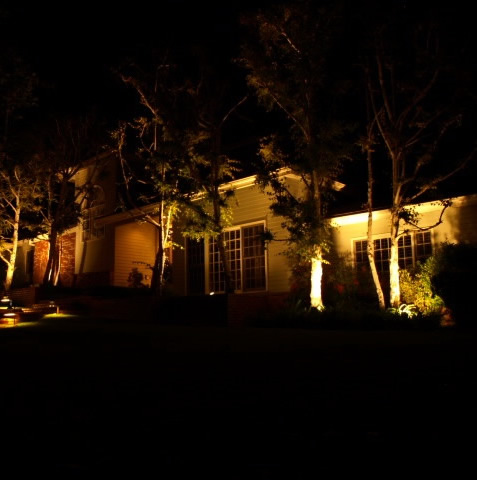 landscape lighting moorpark